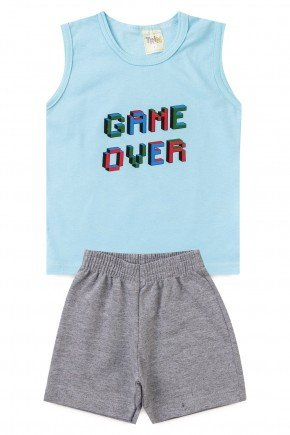 conjunto-azul-game-over-azul-piradinhos