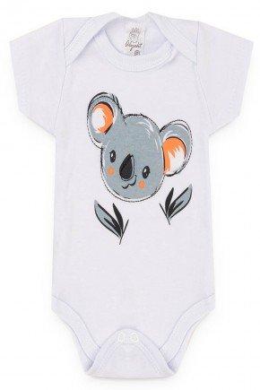 body branco coala menino menina