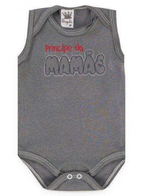 body grafite mamae menino