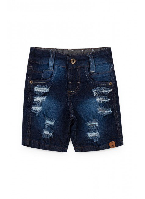 jeans piradinhos verao escuro