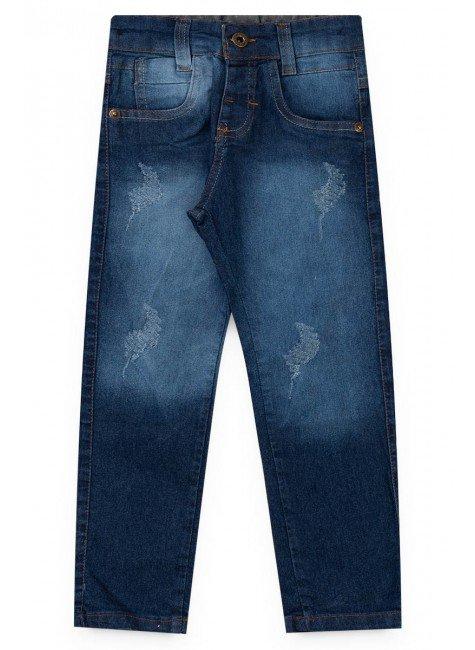 menino jeans lavagem escuro piradinhos 055