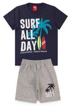 conjunto marinho surf piradinhos