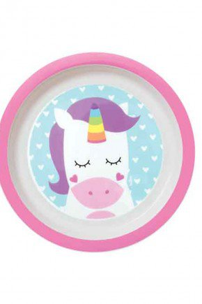 prato unicornio piradinhos