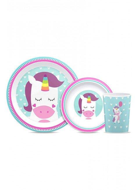kit unicornio piradinhos