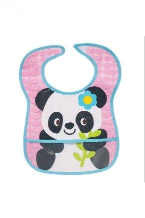 babador panda piradinhos