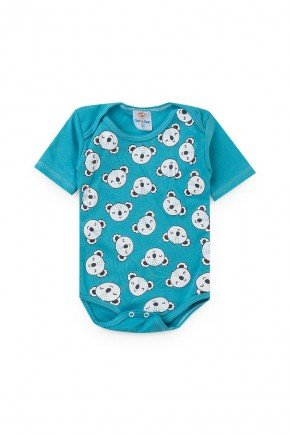 body panda esmeralda piradinhos