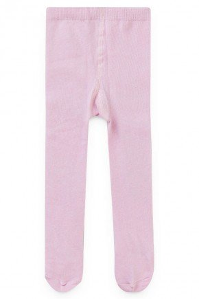 meia calca rosa claro piradinhos menina inverno