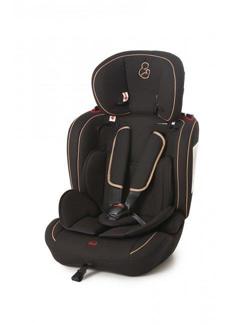 cadeira seguranca piradinhos preto caramelo bebe