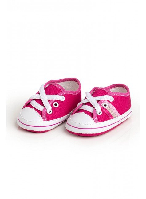 tenis pink basico conjunto piradinhos