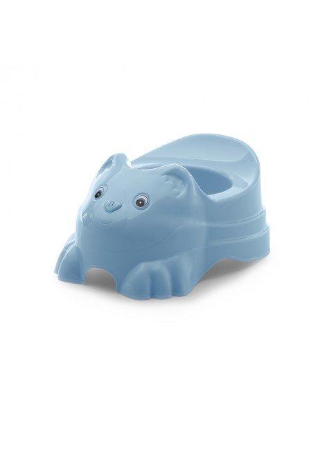 pinico azul musical urso piradinhos bebe infantil