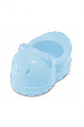pinico azul urso piradinhos bebe