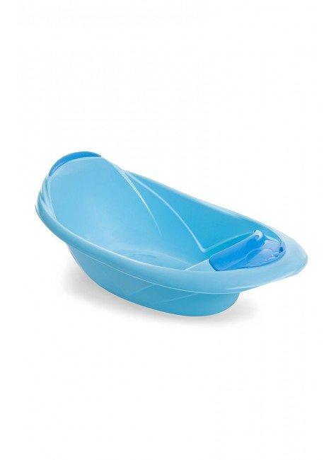azul urso banheira piradinhos