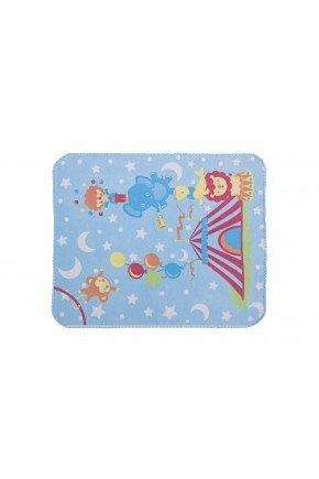 02050500010003 Cobertor Estampada Localizada Circo