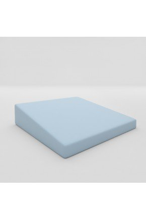 02042702020002 Rampa Terapeutica para Carrinho Lisa Azul