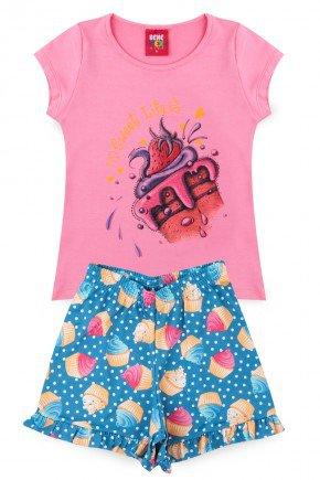 conjunto-piradinhos-menina-rosa-infantil-verao-short-blusa