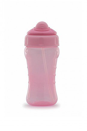 copo rosa piradinhos bebe menina infantil