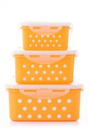 pote kit laranja piradinhos poa