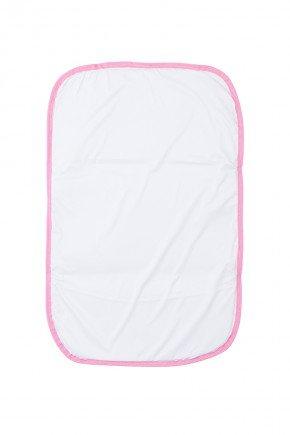 trocador piradinhos bebe rosa