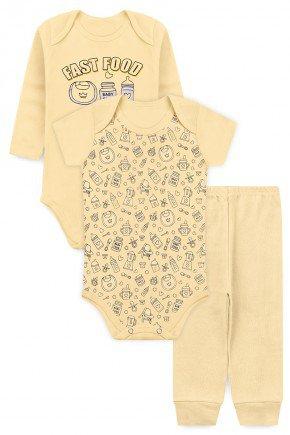 kit body menino bebe piradinhos